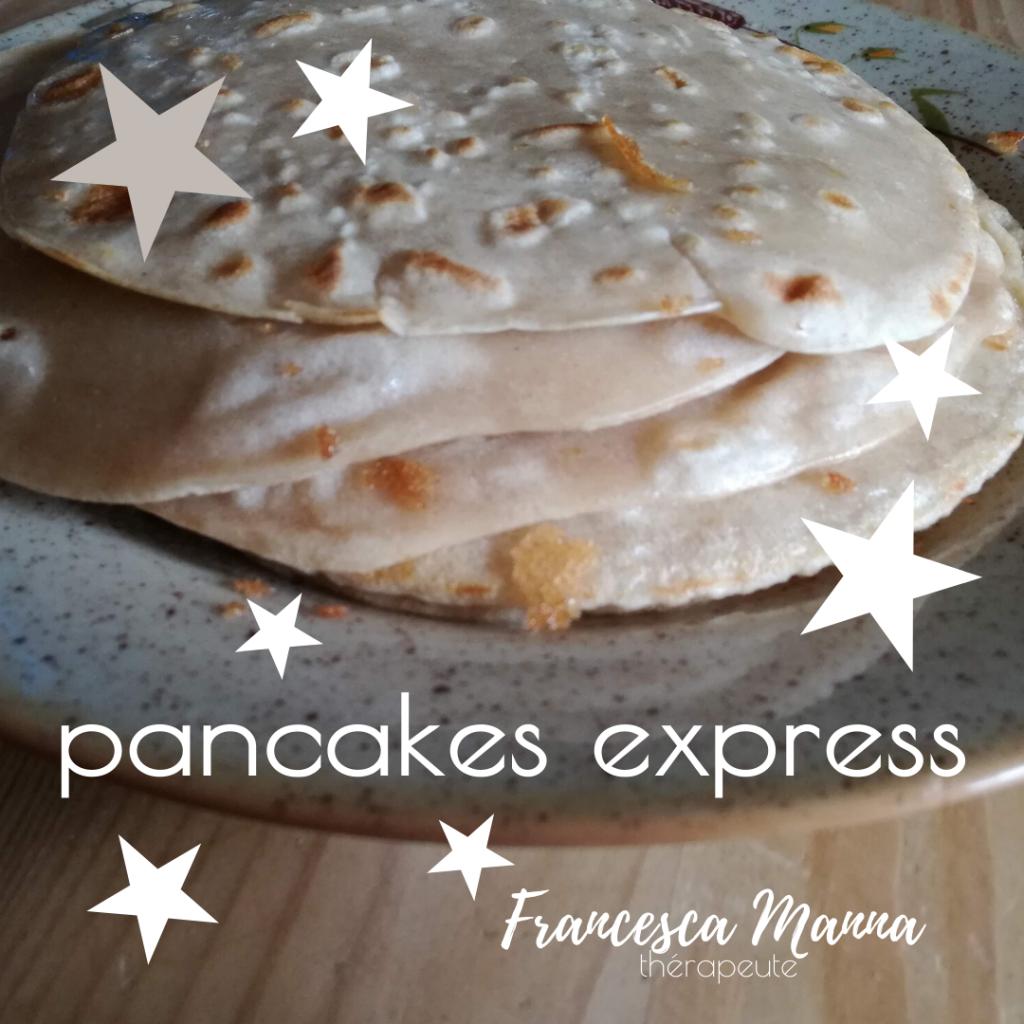 pancake express