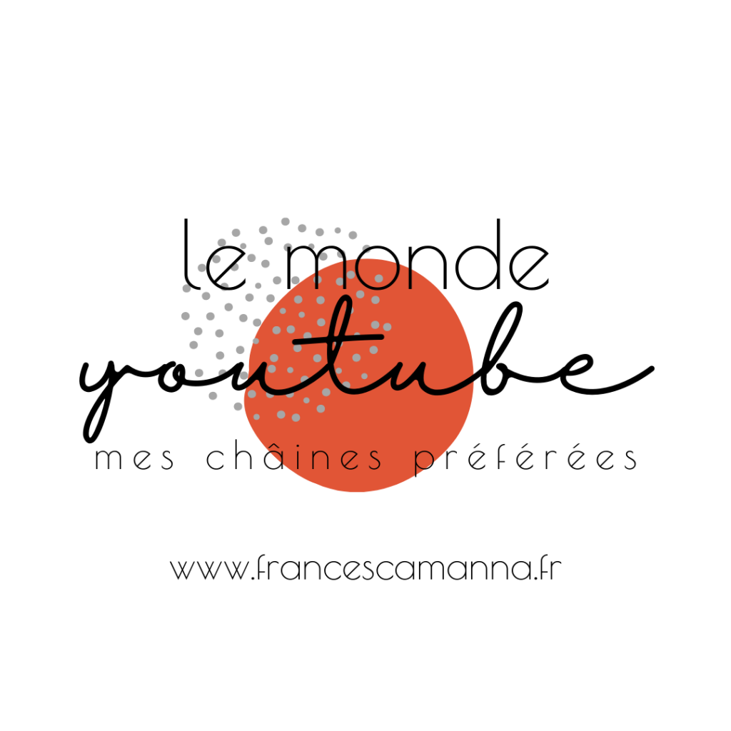 youtube mes chaines préférées par Francesca Manna Naturopathe